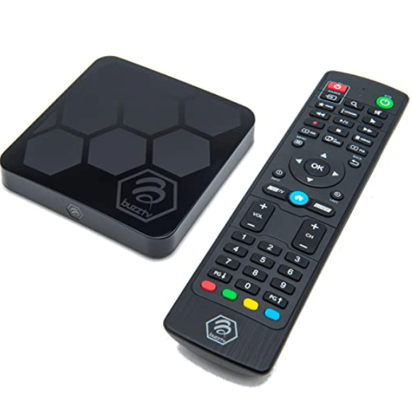 how to set up iptv on Android TV box